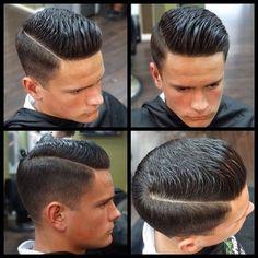 Haircut.: