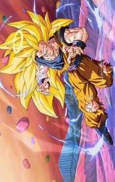 Dragon Ball Z, Dragon Ball Image, Otaku Anime, Anime Art, Foto Do Goku, Ps Wallpaper, Batman Poster, Anime Demon, Cartoon