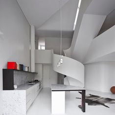 Apartment assculpture - desire to inspire - desiretoinspire.net