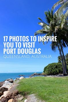 17 PHOTOS TO INSPIRE YOU TO VISIT PORT DOUGLAS PIN