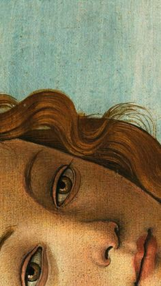 artsy lockscreens — the birth of venus, by sandro botticelli like it. - Christmascocktails : artsy lockscreens — the birth of venus, by sandro botticelli like it. Aesthetic Painting, Aesthetic Art, Aesthetic Outfit, Aesthetic Black, Korean Aesthetic, Aesthetic Vintage, Aesthetic Clothes, Aesthetic Drawings, Flower Aesthetic