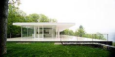 Gallery of The Olnick Spanu House / Alberto Campo Baeza - 1
