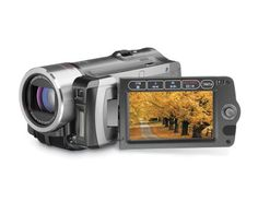 Canon VIXIA HF100 Flash Memory High Definition Camcorder with 12x Optical Image Stabilized Zoom Canon http://www.amazon.com/dp/B00114162K/ref=cm_sw_r_pi_dp_LZglub1HKQ4Q7