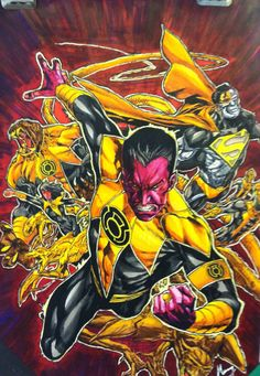 Marker demo for class Markers, My Arts, It Is Finished, Projects, Painting, Sharpies, Marker, Paintings, Draw