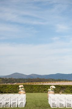 Sharon and Kanishk's Carneros Inn Wedding