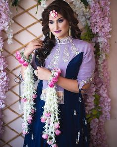 Bridal kaleere designs for this wedding season! Bridal Mehndi Dresses, Bridal Outfits, Wedding Dresses, Pakistani Bridal, Indian Bridal, Indian Wedding Jewelry, Indian Weddings, Flower Jewellery For Mehndi, Flower Jewelry