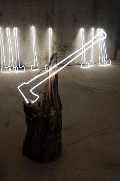 Keith Lemley #art #installation