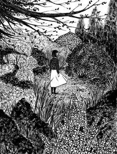 Illustrator Spotlight: Agnes Lee - BOOOOOOOM! - CREATE * INSPIRE * COMMUNITY * ART * DESIGN * MUSIC * FILM * PHOTO * PROJECTS