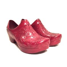 Dansko Clogs pixie in claret Great condition Dansko Shoes Mules & Clogs