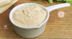 La salsa tonnata veloce è davvero un jolly in cucina. Potete utilizzarla come antipasto con le verdure, per la carne, nei tramezzini o sui crostini