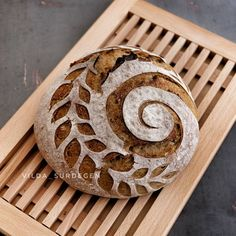 """In Fact, Paleo Is Not Really a """"Diet"""" At All! Artisan Bread Recipes, Sourdough Recipes, Sourdough Bread, Yeast Bread, Cooking Bread, Cooking Recipes, Bread Shaping, Bread Art, How To Make Bread"""