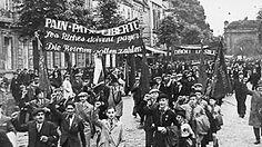 1936, le Front Populaire