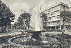 Lignano Sabbiadoro, Italy. La Fontana Bella, Louvre, Building, Travel, Italia, Viajes, Buildings, Destinations, Traveling