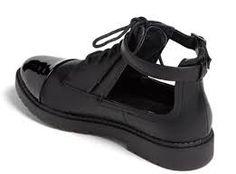 f Topshop Madam Cut-Out Boots - Google'da Ara