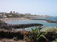 Tenerife  Playa de las Américas