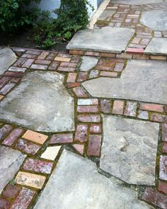 Reclaimed Brick Patio – This reclaimed brick patio are some stylish creative new concept for your dream patio design. Usually, reclaimed brick patio patio