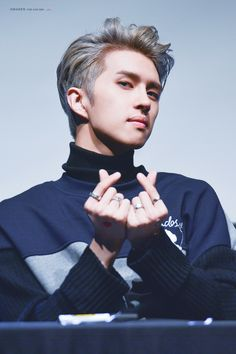 Ken [켄] | Lee Jaehwan [이재환]