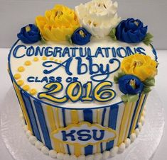 Classic KSU Grad