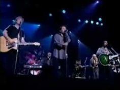 Mercy, Mercy Me (The Ecology). The music is fantastic in this long version. Wow - bluesy, upbeat. So nice