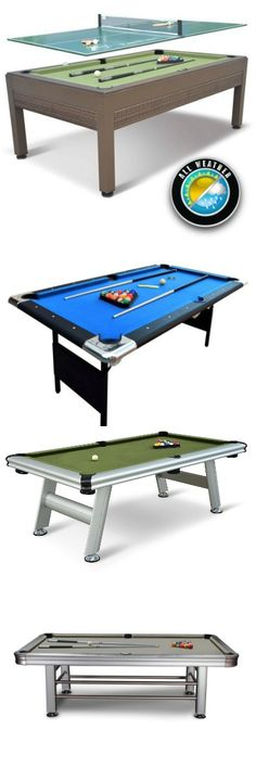 Perfect Best Outdoor Pool Tables 2017 Review