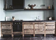 De keuken, een plek in huis waar stiekem meer tijd wordt…