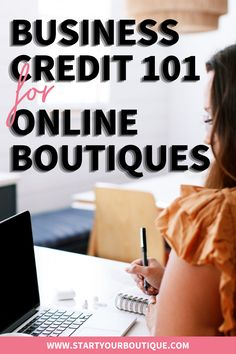 You can get access to funding to be able to finally launch your dream boutique! With this mini-course you can go from pinching pennies to making real progress towards launching your boutique. SIgn up now to get the steps to achieving your online business goals by leveraging business credit. Small Business Accounting, Accounting Software, Online Business, Business Goals, Starting A Business, Self Employment, Need Money, Credit Score, Pennies