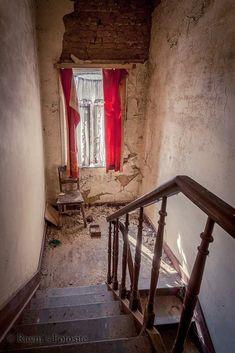 Maison Dave,urbex,verlaten,huisje,België,abandoned