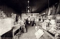 How to Open an Old-Fashioned General Store   Chron.com
