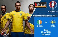 Prediksi Piala Euro 2016 : Irlandia vs Swedia - http://www.pialaeuro2016.com/prediksi-piala-euro-2016-irlandia-vs-swedia/