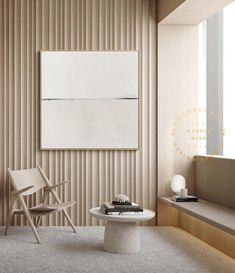 Living Room Paint, Minimalist Living, Living Room Inspiration, Wabi Sabi, Abstract Wall Art, I'm Happy, Scandinavian, Minimalism, Living Spaces