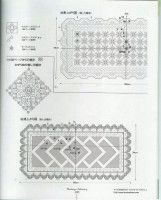 "Gallery.ru / Orlanda - Альбом ""Hardanger Embroidery(япония)"""