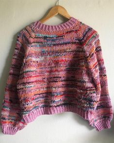 Jumper, Men Sweater, Loose Ends, Warm Sweaters, Acrylic Wool, Wool Yarn, Primary Colors, Hand Knitting, Wool Blend