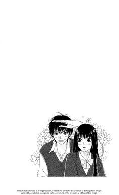 Kimi Ni todoke #manga #anime