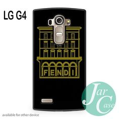 Fendi 5 Phone case for LG G4 and other cases