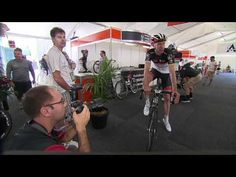 Uploaded by tourdownunder on Jan 17, 2012  Interview with Jens Voigt before Stage 1, 2012 Santos Tour Down Under.