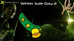 Bundle Stars Winter Sale Day 2 - Goat Simulator and Alien: Isolation Up to 80% Off - http://techraptor.net/content/bundle-stars-winter-sale-day-2 | Gaming, News
