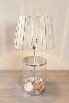 €79,95 Sanibel Lamp Shade 28x38 #living #interior #rivieramaison
