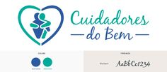 Web Designer Freelance #creation #logotipos #logodesign #logo #designinspiration #logotype #webdesign #vector #vectorart #illustration #adobe #adobeillustrator #freelance #flatdesign #minimalist #heart #care #caregivers #elderly