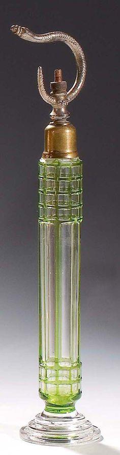 Otto Prutcher parfume bottle/*❄*.¸¸*❆*❆ *.¸¸.*❄.luv¸¸.*✳*.¸¸.❄* .¸¸*❆