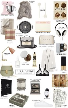 The Best Christmas Gift Ideas for Women under $50 | Gift Ideas for ...