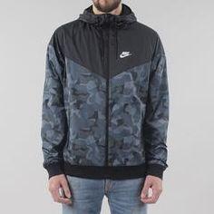Nike Sportswear Windrunner Jacket – Urban Industry