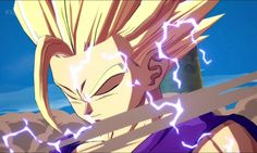 Mostrados primeros vídeos gameplays de Dragon Ball FighterZ