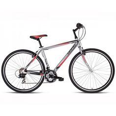 Bicicleta Drag Daily City 2014