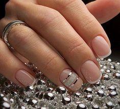 Γαλλικό μανικιούρ με ιδιαίτερη πινελιά! Για ραντεβού ομορφιάς στο σπίτι σας στείλτε αίτημα απο την σελίδα μας www.homebeaute.gr  215 505 0707 ! . . . #myhomebeaute #μανικιουρ #σχεδιασμούνύχια #μανικιούρ #γυναικα #γυναικα #athomebeauty #ομορφιά #νυχια #νύχια #μανικιούρ #νυχι #νύχιαφροντίδα #χειμώνας #χειμωνας #gelnails #τζελ #ημιμονιμο #ημιμονιμο_μανικιουρ