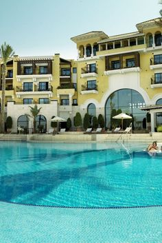 InterContinental Mar Menor Golf Resort & Spa.  Murcia, Spanien. Spain