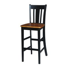 "Found it at Wayfair - Dining Essentials San Remo 30"" Bar Stool"