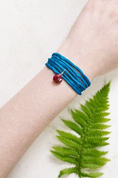 Carry Sagittarius zodiac stone, ruby (considered the most magnificent of all gems throughout history!) with you wherever you roam, with our ruby silk wrap bracelet - on your choice of silk colour ✨ Silk Wrap Bracelets, Sagittarius Zodiac, Bohemian Jewellery, All Gems, Zodiac Star Signs, Anklet, Chokers, Necklaces, Colour