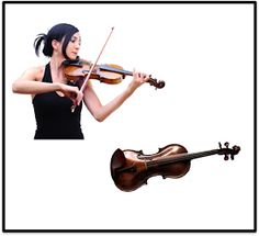 Beth's Music Notes: Orchestra - 2nd Grade - Strings