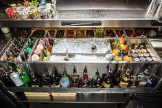 Bar setup 13