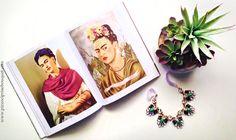 Folk Style viaggio in Messico e trend gioielli Frida Kahlo